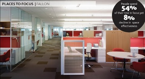 Creating a Workplace Your People Want to Work In