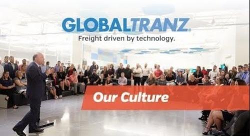 GlobalTranz Culture 2019
