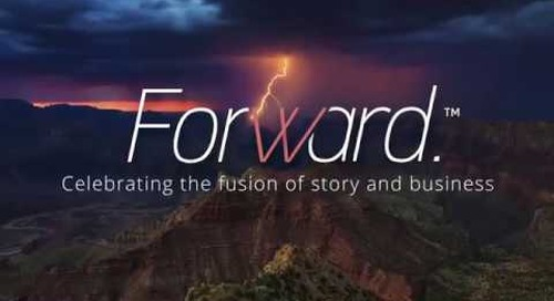 Excitement is building for Forward 2017!