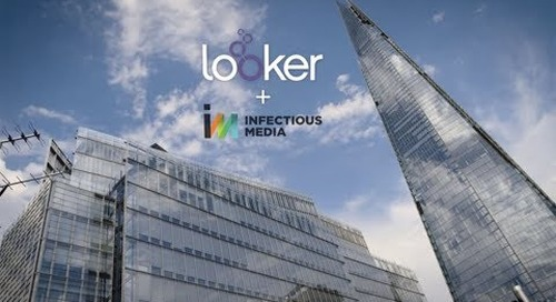 Looker + Infectious Media