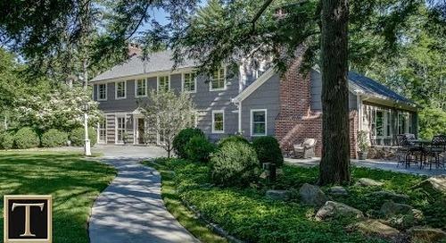 111-113 Lloyd Road, Bernardsville, NJ - Real Estate Homes for Sale