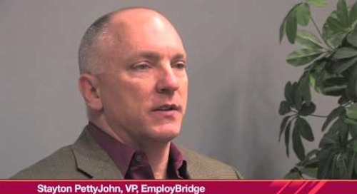 Partner Values - Employbridge