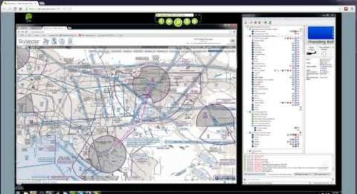 PilotEdge Workshop 4 - Scenario based VFR flight planning  (Class C Operations)