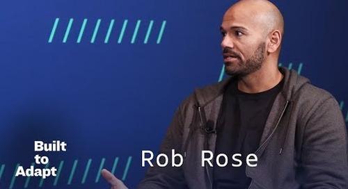 Rob Rose, Cerner   The Contagious Platform