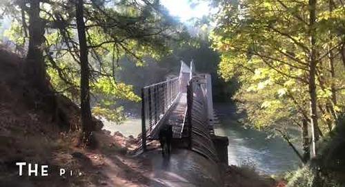 Hood River Hikes