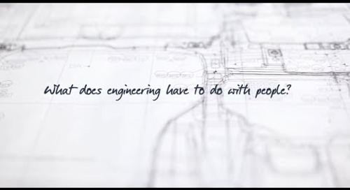 WEC 2019 - What does engineering have to do with people?
