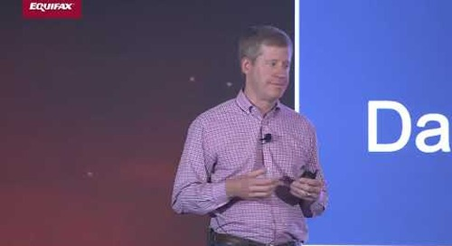 Equifax Spark 2019: The Cloud Delivering Customer Benefits
