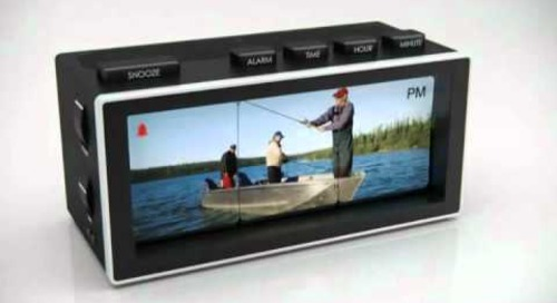 It's Manitoba Time ads - Grand Beach / Fishing in Manitoba