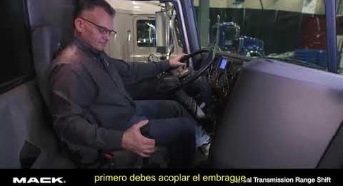 Manual Transmission Range Shift (Spanish)