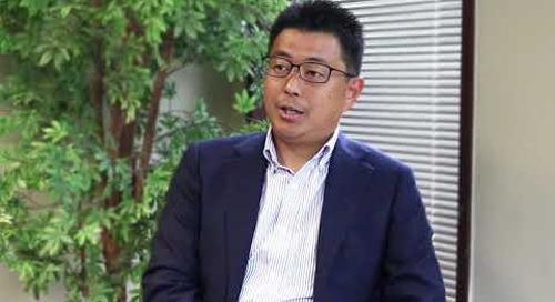Fundamental Behavior #24-Be an Ambassador- Thomas Takemoto