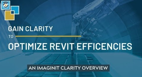 Optimize Revit Efficiency with Clarity