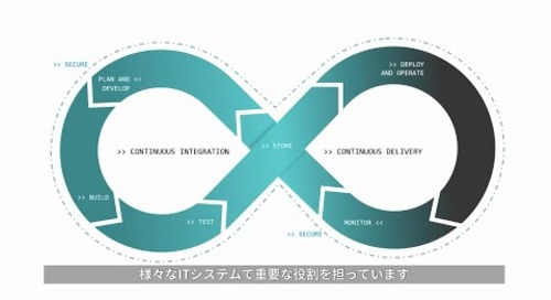 Containers at the Intelligent Edge - 日本語字幕