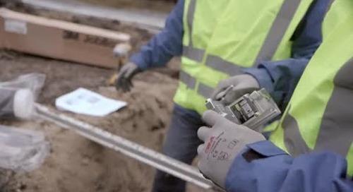 The 3M™ JobBox boosting renewable energy construction productivity.