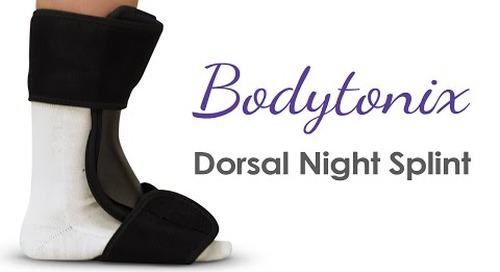 Bodytonix Dorsal Night Splint