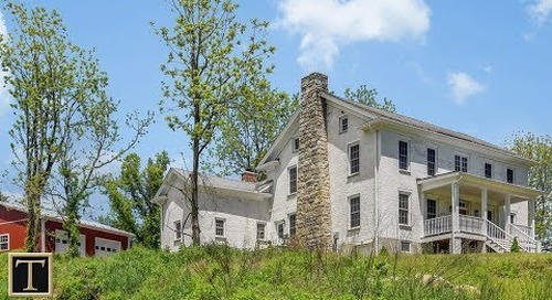 12 Old Orchard Rd, Hardwick Twp. I NJ Real Estate Homes For Sale