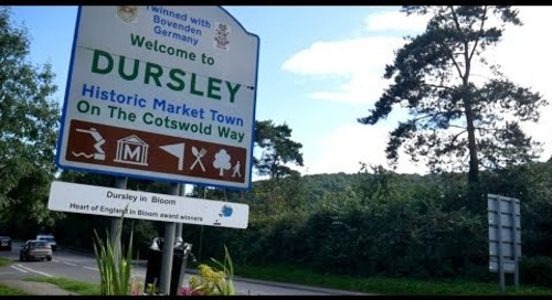 Welcome to Dursley - by Clutton Cox Solicitors