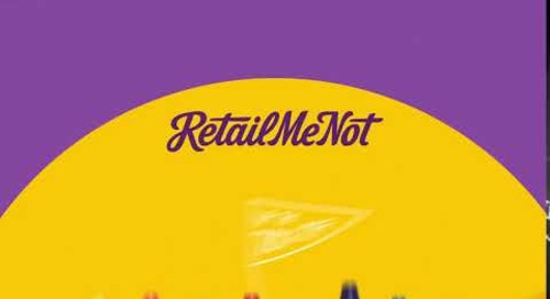 Back To School with RetailMeNot 6sec