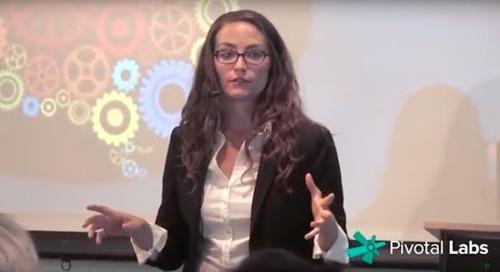 "Unlocking Unconscious Bias: ""Brain Tools"" for Agile Teams and Organizations – Rory Gerberg"