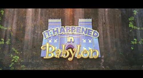 It Happened in Babylon | Spanish VBS 2018
