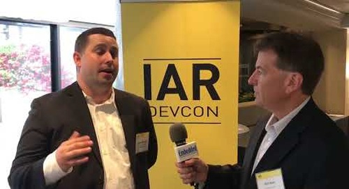 In the Know Engineering at IAR DevCon