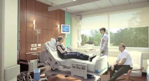 Rehabilitation in Toronto - West Park Healthcare Centre - A Campus of Care