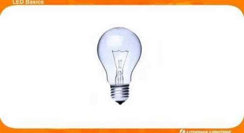 LED Lighting Part 1 -  LED Basics