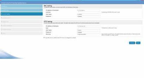 Lenovo XClarity Essentials UpdateXpress   Remote (demo)