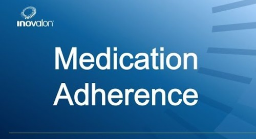 Medication Adherence Demo - Inovalon Data Visualization & Reporting