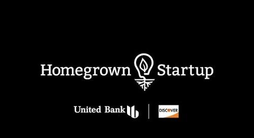 UnitedBank Homegrown Pitchfest Sizzle