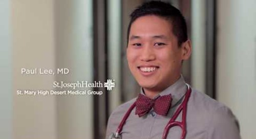 Family Medicine featuring Paul Lee, MD