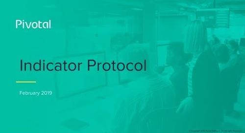 """Introducing Monitoring Indicator Protocol"""""""