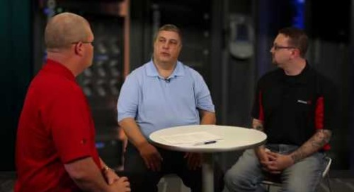 Lenovo Storage Presents: Ask the Expert:  Why Sell Fibre Channel?