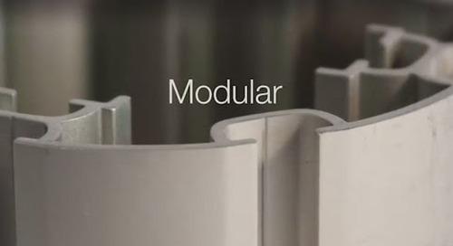 AGAM Modular Proficiency Inspired