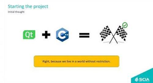 Bridging the gap between UX and development {On-demand webinar}