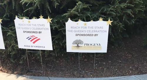 Providence QVMC's 2020 StarPath Participants