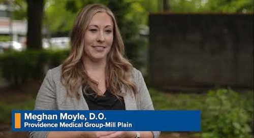 Providence Wellness Watch KGW June 2021 30 Annual Exams – Dr. Moyle