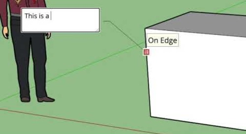 3D Modeling for Geometry Class