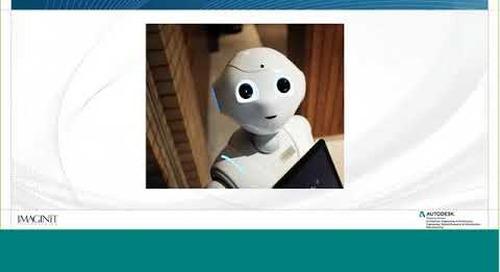 IMAGINiT Clarity: Get your Own Revit Robot