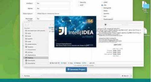 Webinar: Spring Boot and JRebel 6.0