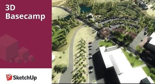 3D Basecamp 2016 – Full Keynote