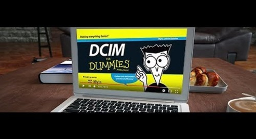 Webinar Recording: DCIM For Dummies