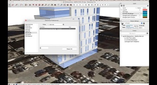 Webinar - Smart Modeling for Building Performance Using Sefaira