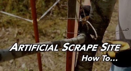 How To | Artificial Scrape Site
