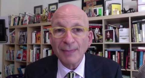 Seth Godin On The Power of Naming 'It'