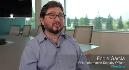 Cloudlock Customer Experience: Cloudera
