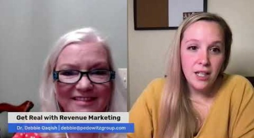 Best Skills and Experience for MOPs Talent | Abby Ryan, Sr Dir Marketing Operations and Technology