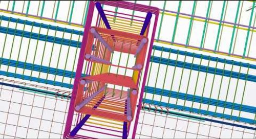 Adamant - 2018 Tekla North American BIM Awards