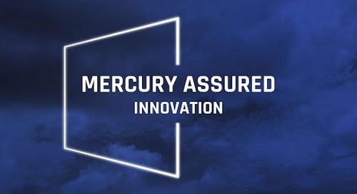 Video:  Mercury Assured, Innovation