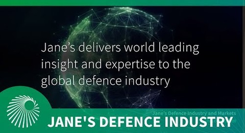 Challenges facing the global defence industry
