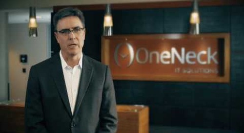 OneNeck IT Solutions   Government
